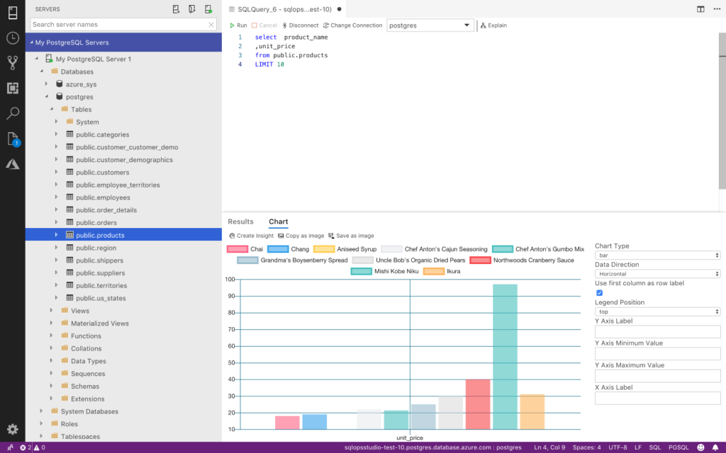 The March release of Azure Data Studio is now available - SQL Server