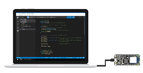 Visual Studio Code extension for Arduino is now open source