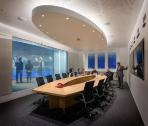 tata consultancy conference room image