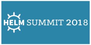Helm Summit logo