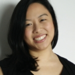 Rosemary Wang bio picture