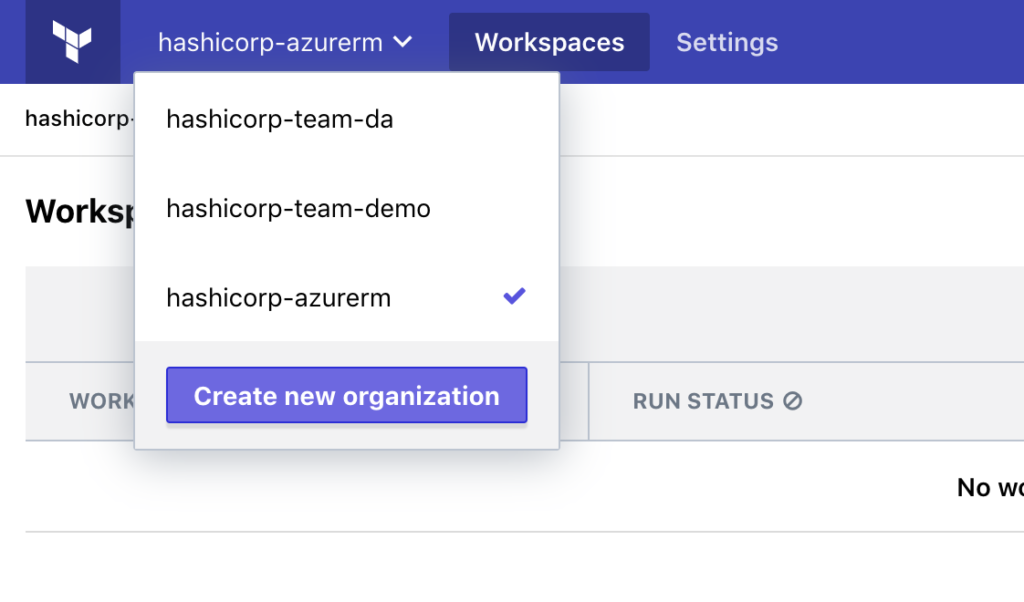 Migrating to HashiCorp Terraform 0 12 on Microsoft Azure - Open