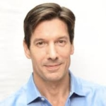 Mark Russinovich bio picture