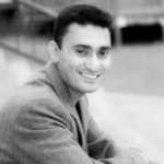 Immad Naseer bio picture