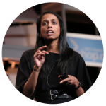 Sucharita Kodali, Vice President and Principal Analyst at Forrester Research, retail industry analyst.