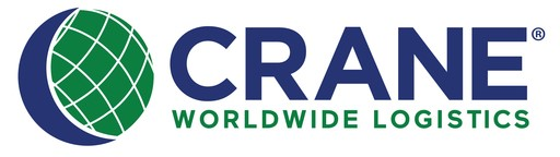 Crane Worldwide Logistics logo.