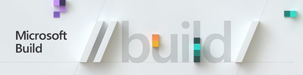 Microsoft Build Banner
